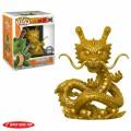 Figurine POP XL Dragonball Z Shenron Dragon Gold