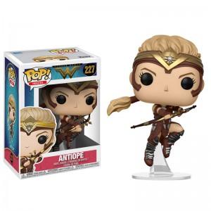 Figurine POP! Wonder Woman - Antiope