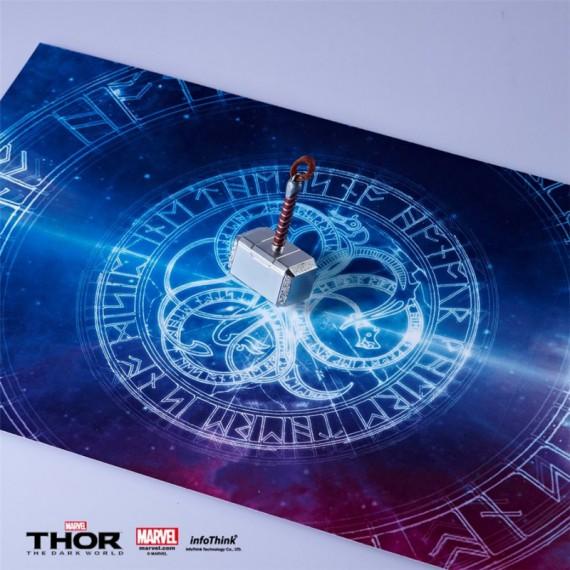 Clés Usb Marvel Thor 8GO