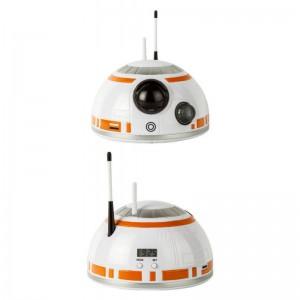 Reveil Projecteur Star Wars Episode VIII BB-8