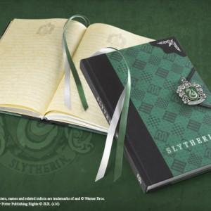 Journal Harry Potter - Serpentard