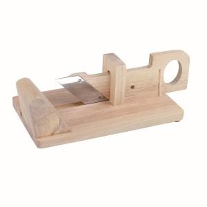 La guillotine à saucisson