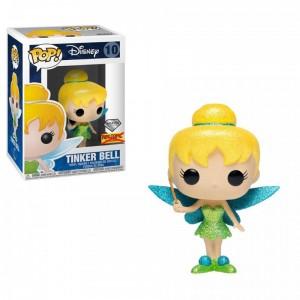 Figurine Disney - La Fée Clochette toute en paillettes