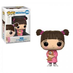 Figurine POP Disney Monstres et Compagnie - Boo