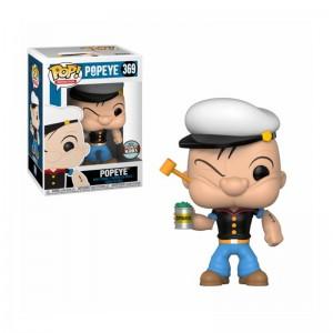 Figurine Pop - Popeye