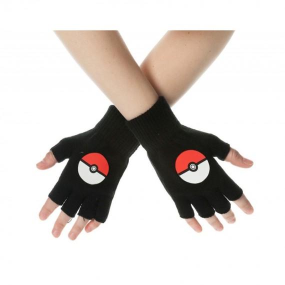 Mitaines Pokémon