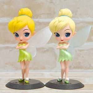 Figurine Q Posket Disney - Fée Clochette