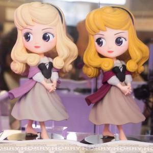 Figurine Q Posket Disney - Aurore