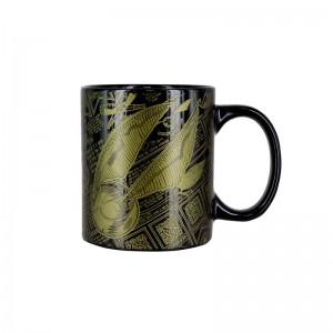Mug Harry Potter Vif d'Or
