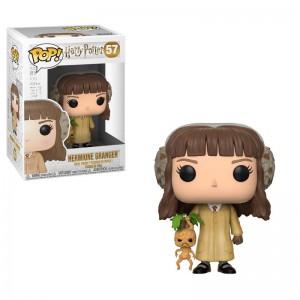 Figurine Pop Harry Potter - Hermione en Botanique