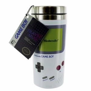 Mug de Voyage Nintendo Gameboy