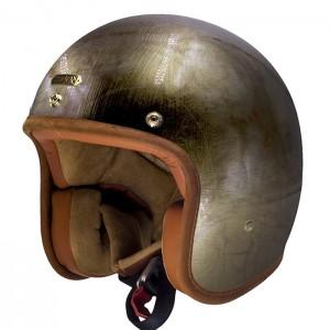 Casque de moto - Jet Hedonist Gladiator
