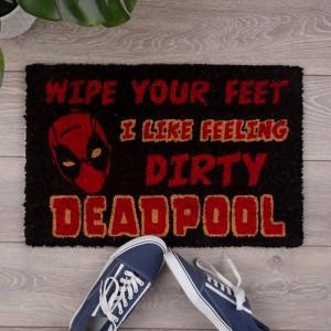 Paillasson Deadpool Dirty
