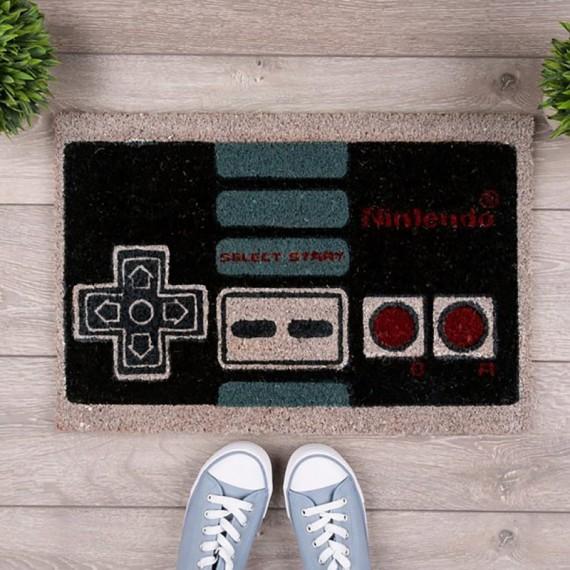 Paillasson Nintendo NES Controller