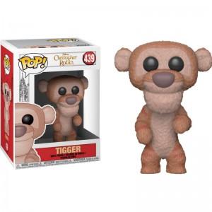Figurine POP Disney Winnie l'Ourson - Tigrou
