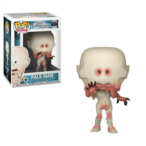 Figurine POP Le Labyrinthe de pan - Pale Man