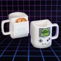 Mug Nintendo Gameboy avec emplacement cookie