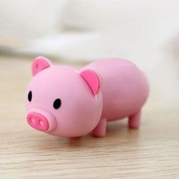 Clé USB Cochon Rose Pigsou