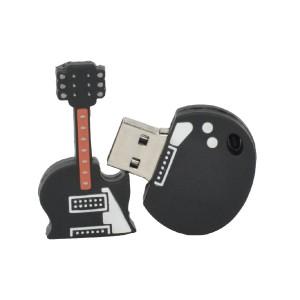 Clé USB Guitare éléctrique