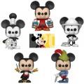Figurine Disney - Mickey 90th Birthday