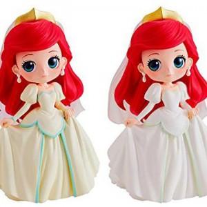 Figurine Q Posket Disney - Ariel