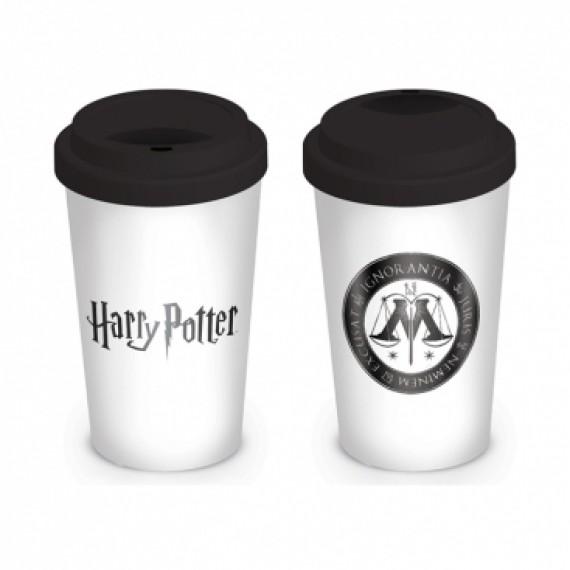 Travel Mug Harry Potter - Ministry of Magic