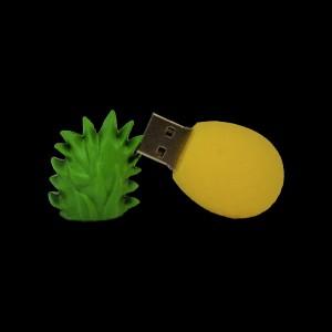 Clé USB Ananas