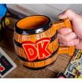 Mug 3D - Donkey Kong