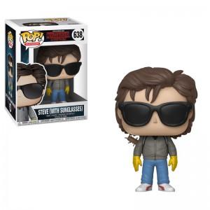 Figurine POP Stranger Things - Steeve avec lunettes de soleil