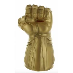 Tirelire Marvel Infinity War - Gant de Thanos