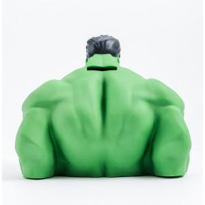 Tirelire Marvel Hulk Deluxe