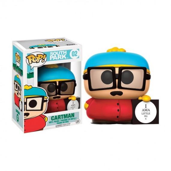 Figurine South Park Cartman Bobble head