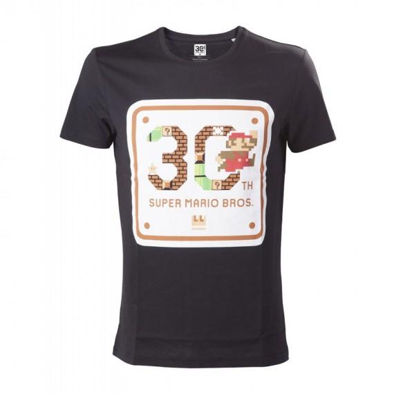 T-shirt Nintendo Super Mario 3G