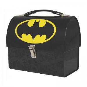 Lunch Box Batman