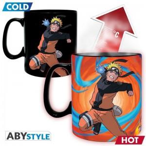 Mug Thermoréactif Naruto Shippuden