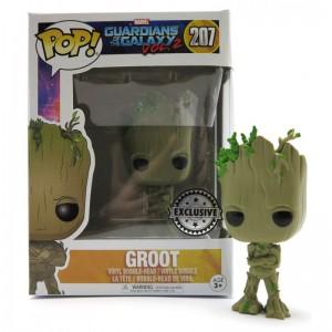 Figurine Avengers Infinity War - Teen Groot