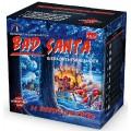 Calendrier de l'avent Bad Santa - 24 Bières + 1 Verre