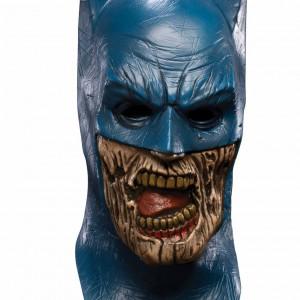 Masque de Batman Zombie