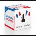 Préservatif - Série limitée présidentielle - Boîte collector de 14