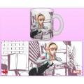 Mug Marvel Girl - Spider Gwen
