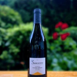 Adopte une vigne de Sancerre - Domaine Michel Girard et Fils