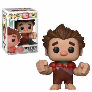 Figurine Disney Ralph 2.0 - Ralph