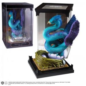 Figurine Fantastic Beasts - Occamy Magical Creature N°5