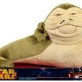 Peluche Sonore Jabba The Hutt