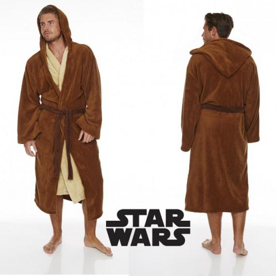 Peignoir Jedi Star Wars Deluxe
