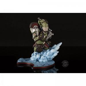Figurine Marvel - Q-Fig Max Hulk (Thor Ragnarok) diorama 18cm