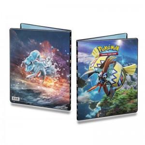 Portfolio Pokémon A4