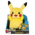 Peluche Pikachu Sonore - Pokémon