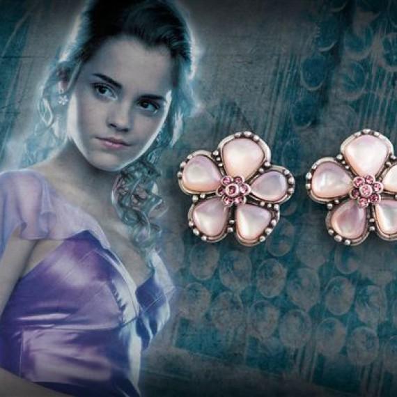 Boucle d'Oreilles de Bal Hermione