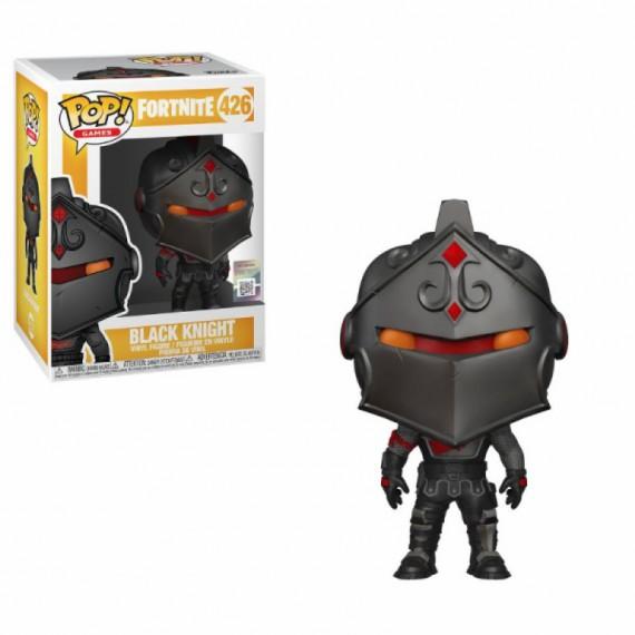 Figurine POP Fortnite Black Knight
